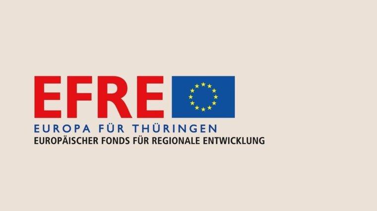 Logo Europäischer Fonds für regionale Entwicklung (EFRE)